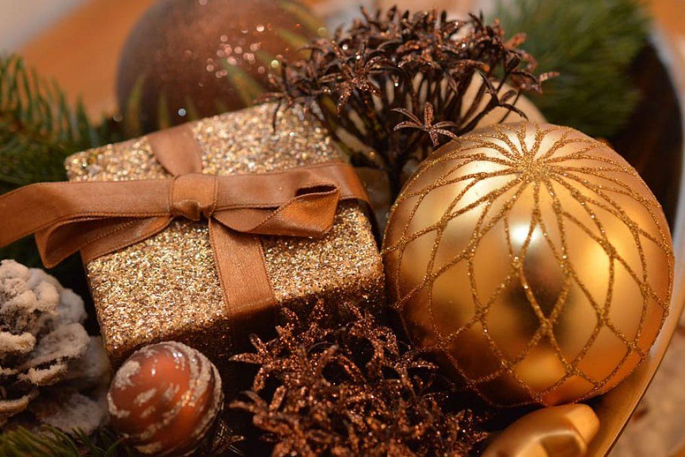 Joulun ja Uuden Vuoden aukioloajat
